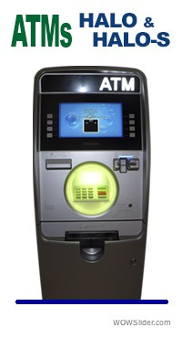 halo-atms